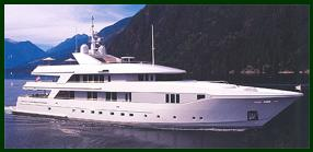 Charter Luxury Motors, Luxury Sailing Yachts